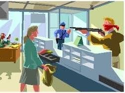 Robbery Prevention and Survival - E-Learning