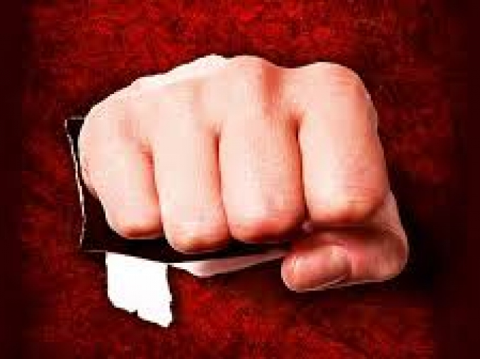 Dealing with a Violent Aggressor in the Workplace - E-Learning