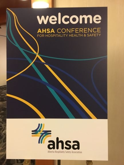 AHSA Conference for Hospitality Health and Safety